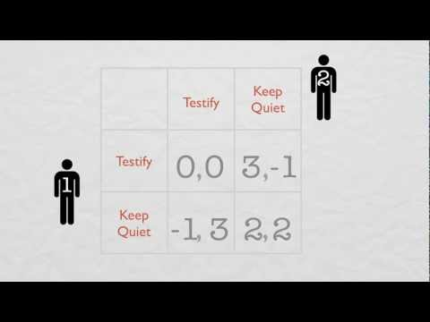 mp4 Exercises Game Theory With Solutions, download Exercises Game Theory With Solutions video klip Exercises Game Theory With Solutions