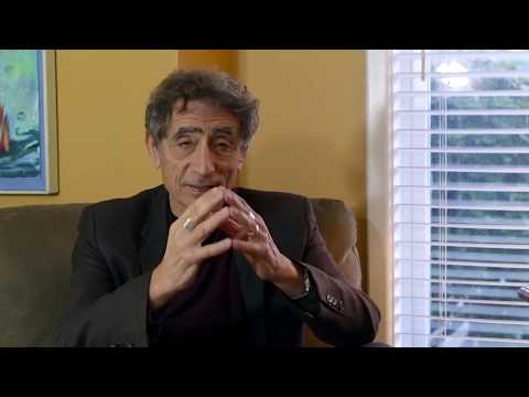 Compassionate Inquiry Online Training with Dr. Gabor Maté ...
