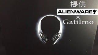【ALIENWARE】宇宙最強のゲーミングノート エイリアンウェア GTX980M【がち芋】