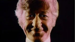 Third Doctor Titles Version 1 (1970-73, Spearhead from Space à The Green Death)