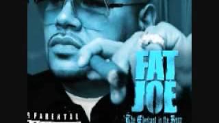 Fat Joe - That White Remake