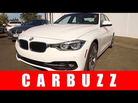 2017 BMW 3 Series 330i Unboxing - So Much To Love About The 3 Series