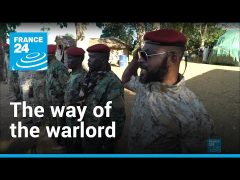 Central African Republic: The way of the warlord