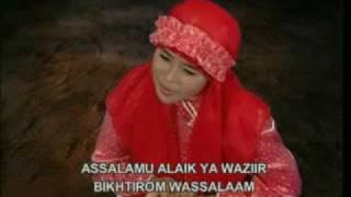 Ya Wazir ( Wafiq Azizah )