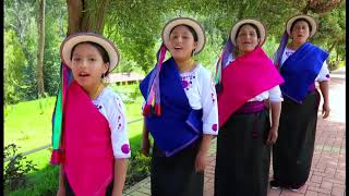 """Video thumbnail of """"Esperanza Celestial - Gracias mi Señor"""""""