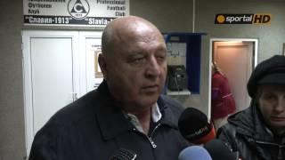 Венци Стефанов за Херо: Лошо е, когато думите изпреварват мисълта