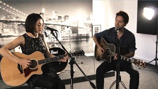Latch - Disclosure ft. Sam Smith (Hannah Trigwell & Nick Howard cover)