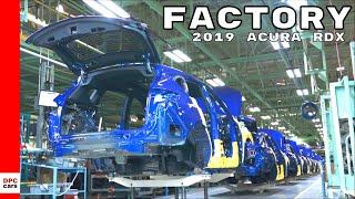 2019 Acura RDX Factory