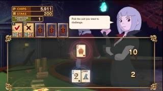 Ni No Kuni - 500,000 Guilders trophy guide (easy method)