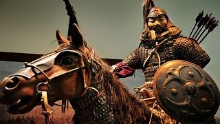 25 Insane Things You Didn't Know About Genghis Khan