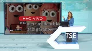 TSE - Vídeo demonstração novo portal JE