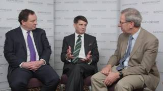 Diagnosis and Initial Treatment of CLL