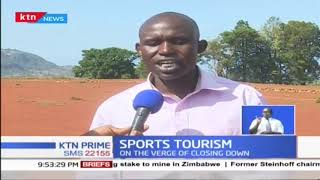 Sports tourism impacting Rift Valley counties\' economies