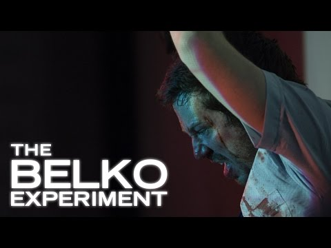 The Belko Experiment (Green Band Trailer)