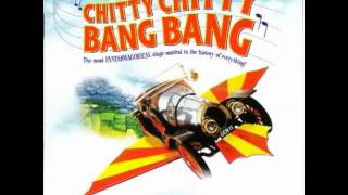 Chitty Chitty Bang Bang (Original London Cast Recording) - 14. Chitty Takes Flight