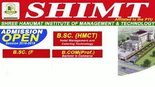 SHIMT Goraya