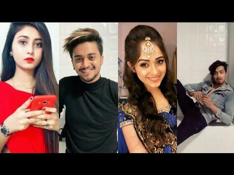 Best duets Mr.Faisu, Hasnain khan & Adnaan with beautiful girls😘😘.