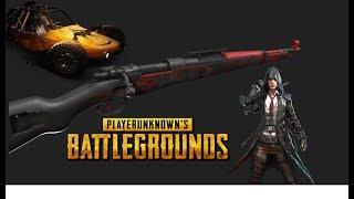 ╰☆Пробуем тащить ✮ Playerunknown's Battlegrounds ✮ PUBG╰☆╮