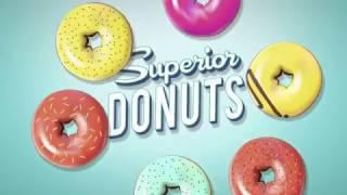 Superior Donuts CBS Trailer #2