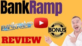 Bank Ramp Review ⚠️WARNING⚠️ DON'T GET BANK RAMP WITHOUT MY 👷CUSTOM👷 BONUSES