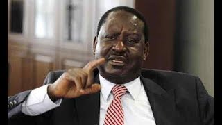 Raila's political game plan-House of cards