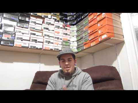Discussion Video #7 Your King Of Sneakers ? Mp3