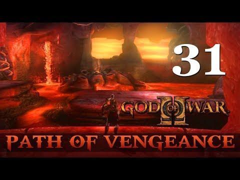 [31] Path of Vengeance (Let's Play God of War series w/ GaLm)