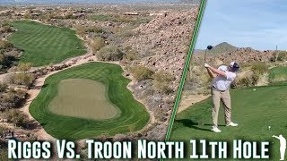 Going Under Par At The #1 Golf Course In Scottsdale