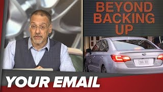 Disable GM backup lights when the car unlocks - Cooley On Cars