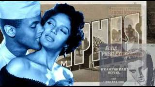 Memphis, Tennessee / Harry Belafonte
