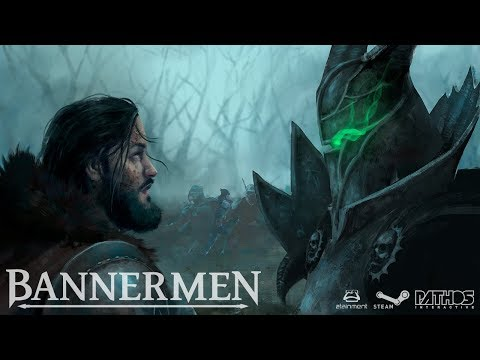 Bannermen Campaign Trailer (OFFICIAL) thumbnail