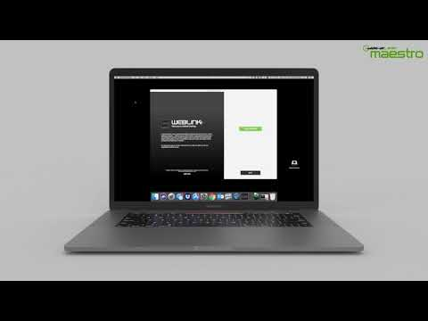 How to install and use Weblink Desktop for Mac