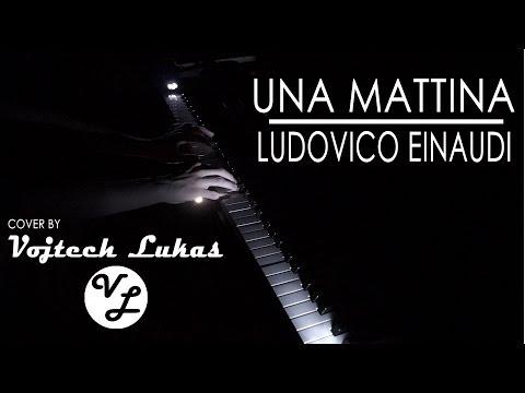 Vojtěch Lukáš - Una Mattina - Ludovico Einaudi (cover by Vojtech Lukas)