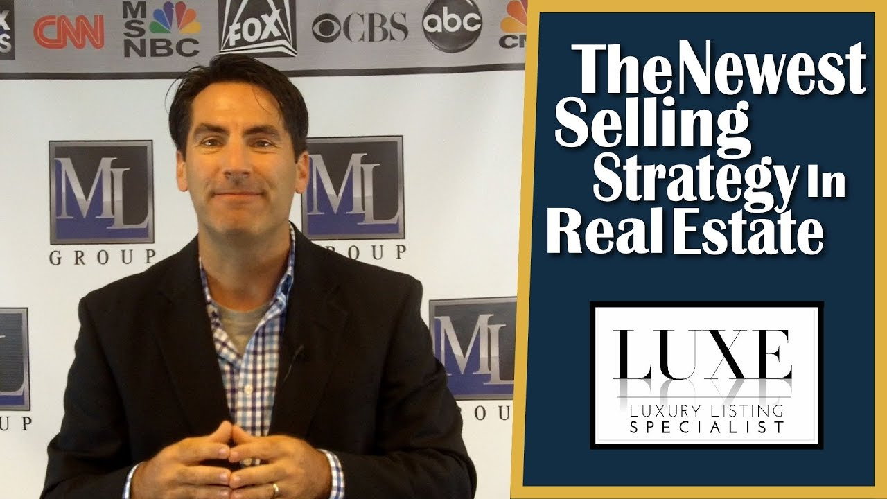 The New Approach to Selling Your Luxury Listings
