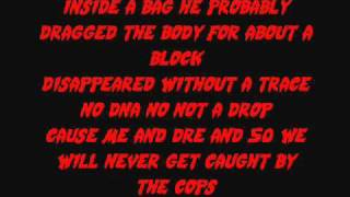 Eminem & 50 Cent - Psycho Lyrics