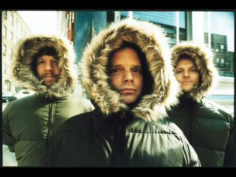 Let's Go Everywhere (Song) by Medeski Martin & Wood