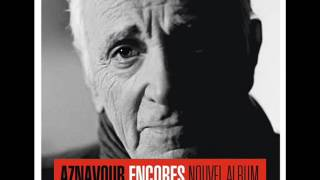 Charles Aznavour - Chez Fanny