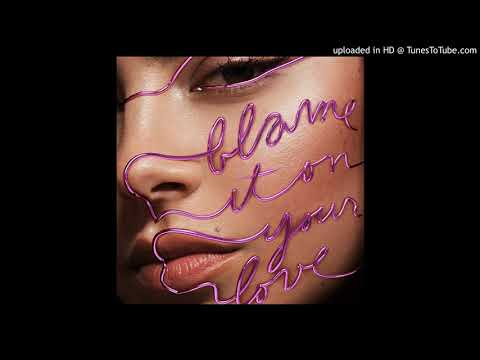 Charli XCX - Blame It On Your Love (Solo Edit)