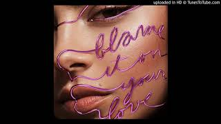 Charli XCX   Blame It On Your Love (Solo Edit)
