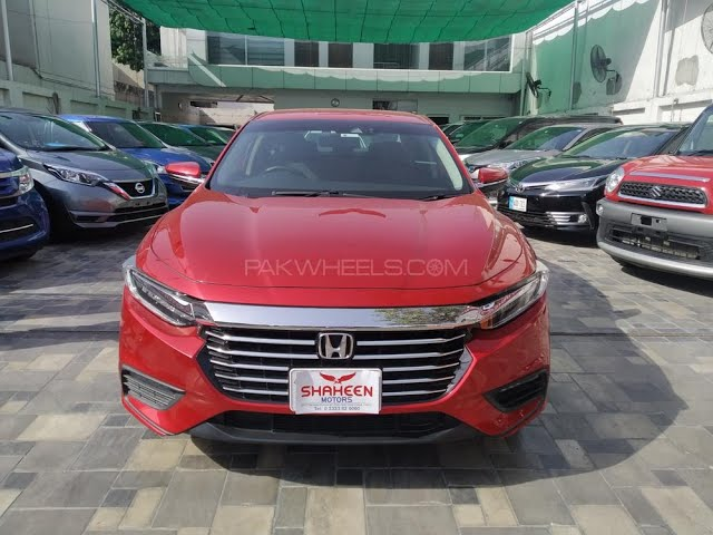 Honda Insight G 2019 for Sale in Lahore