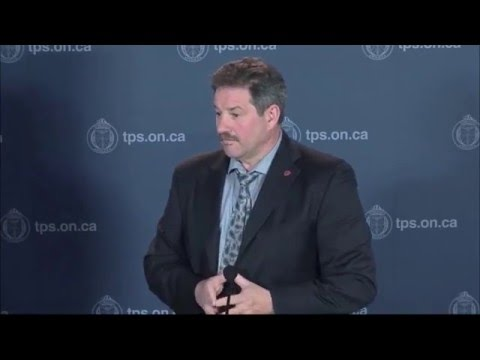 Suspects Wanted in Kidnapping Investigation - UPDATE   @TorontoPolice S/Insp. Mike Earl