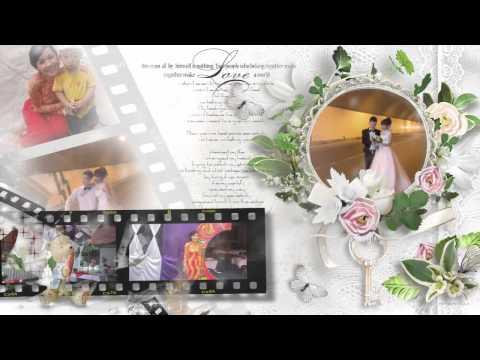 Wedding Anh Chị ^^~