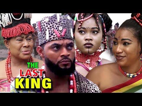 The Last King Season 1&2 (New Epic Hit Movie) 2019 Latest Nigerian Nollywood Movie