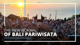 Bali akan Membuka Tempat Wisatanya dengan Konsep 'New Era Normal of Bali'