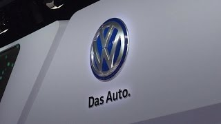Volkswagen close to $4.3bn US settlement over emissions scandal