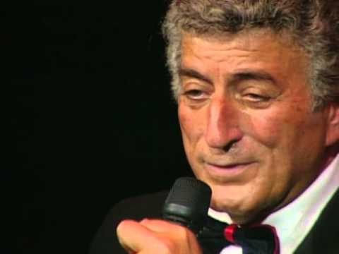 Tony Bennett - Because Of You - 9/6/1991 - Prince Edward Theatre (Official)