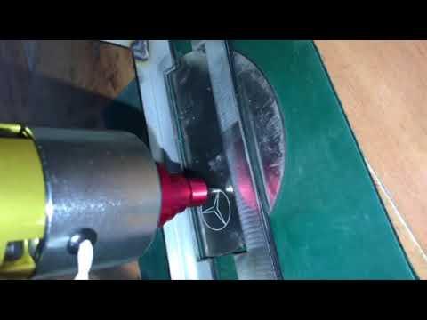 HS PE02 Portable Pin Marking Machie for Logo engraving