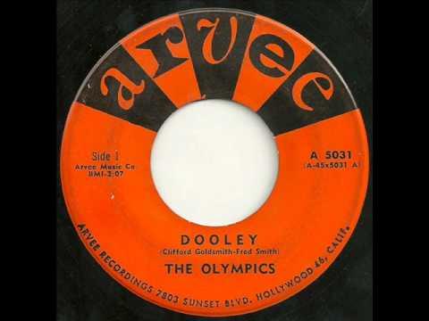 Dooley cover