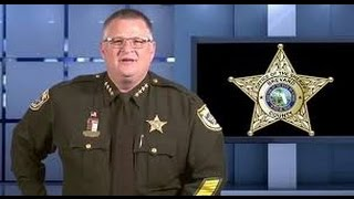 Sheriff Wayne Ivey - August 4, 2016