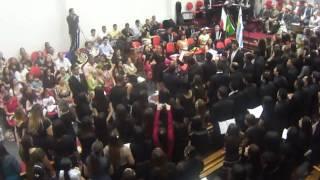 preview picture of video '25º Congresso da Umadetse 2012 - Taboão da Serra - Medley Parte 2'